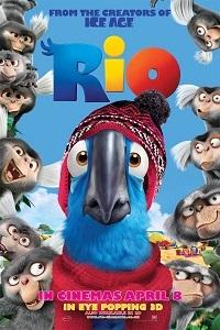 فيلم كرتون ريو جميع الاجزاء Rio مدبلجة