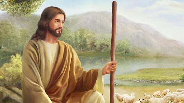 biografi-singkat-yesus-kristus