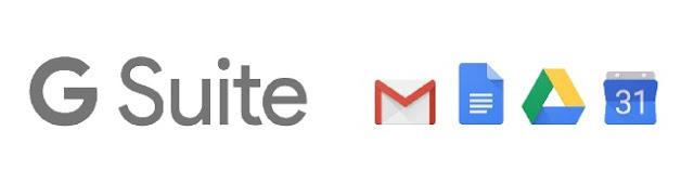 gsuite-google