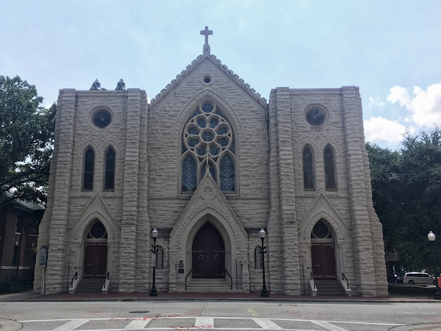 Saint Patrick Cathedral, Fort Worth, Texas
