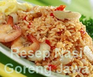 Nasi Goreng Jawa
