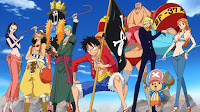Review Anime: One Piece