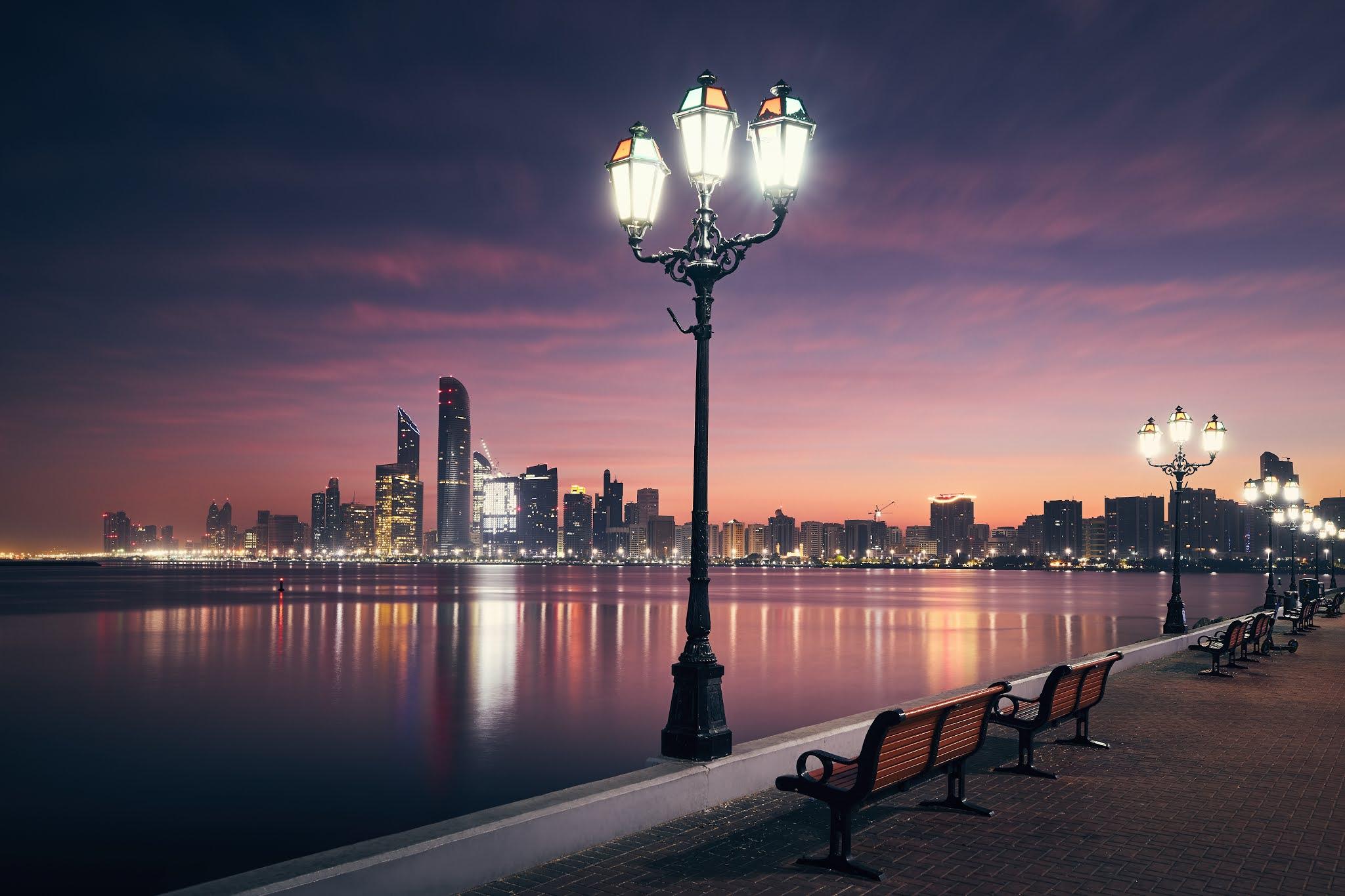 """""""سياحة أبوظبي"""" تطلق سلسلة فعاليات ترويجية لدعم تعافي القطاع من """"كوفيد"""""""