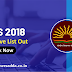 KVS 2019 : Reserve List Of Selected Candidates Out | Check Now