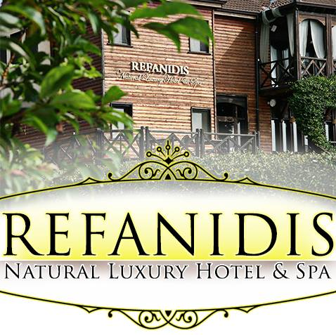 REFANIDIS NATURAL LUXURY HOTEL 4****