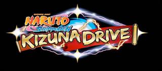 Game Naruto Shippuden Kizuna Drive PPSSPP/ISO Download