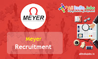 Meyer Organics Recruitment