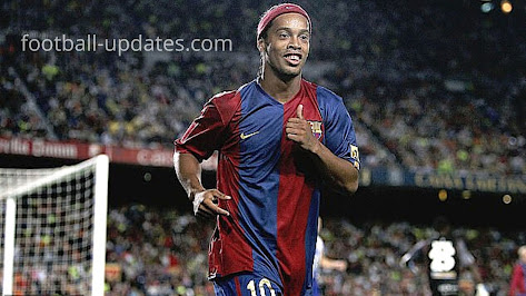 Top Ten Football Players with The Most Fans in the World