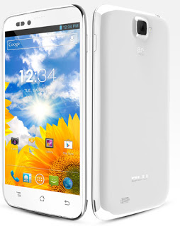 Rom BLU Studio 5.0 S D570A Android 4.1.2 Jelly Bean
