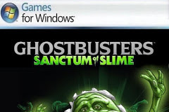 Ghostbusters Sanctum of Slime PC