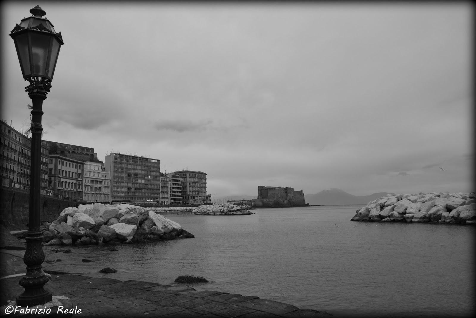 Laboratorionapoletanocom Le Meraviglie Di Napoli E Dintorni Una