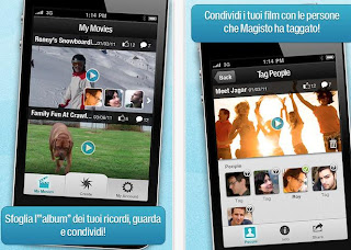 COME CREARE VIDEO CON IPHONE IPAD