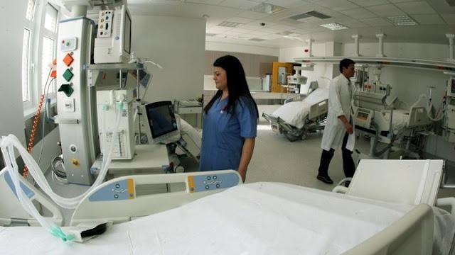 Η τελευταία ασθενής με κορωνοϊό, γυναίκα πρόσφυγας από το Κρανίδι, αποχώρησε από το νοσοκομείο Πατρών