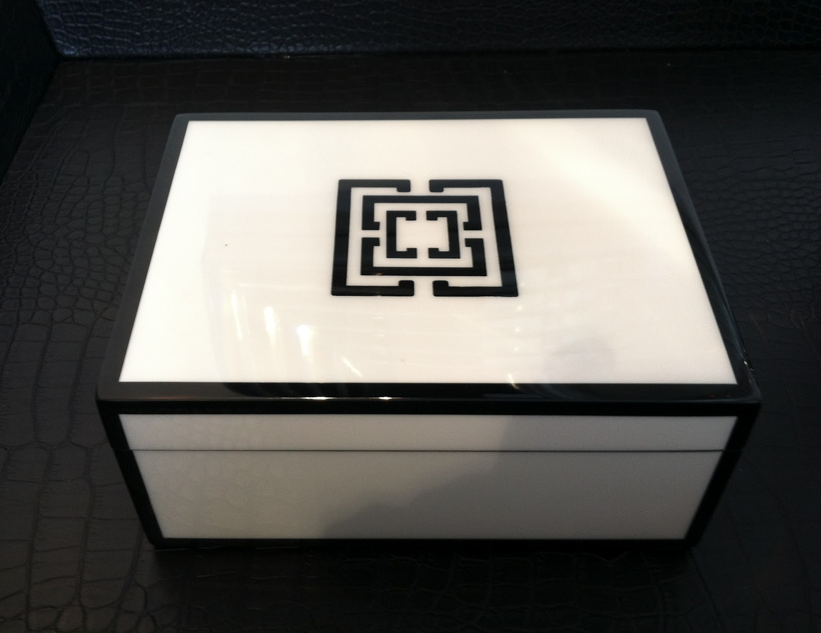.::sports and home: Decorative Boxes for all your Needs