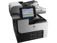 HP LaserJet Enterprise MFP M725dn Driver Download