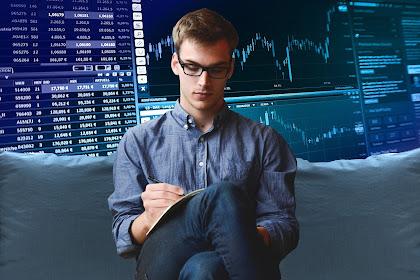 Harga Emas Forex dan Kelebihan Trading Emas Online