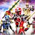 Power Rangers Super Ninja Steel estreia em Junho no Cartoon Network