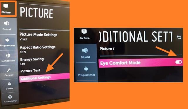cara-aktifkan-fitur-blue-light-filter-di-smart-tv-lg