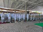 Cetak Rekor Thullab Baru MDQH NW Anjani Tembus 2.200 Orang