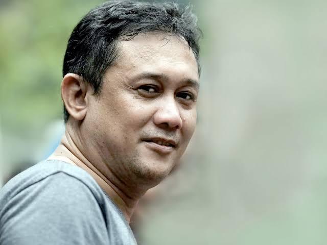 Denny Siregar Sindir SBY Kerahkan Cucu Minta Jokowi Lockdown