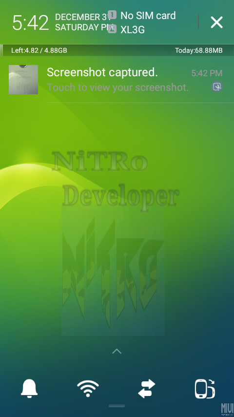 Download MIUI 8 Global Stable ROM Fastboot/Recovery ROM