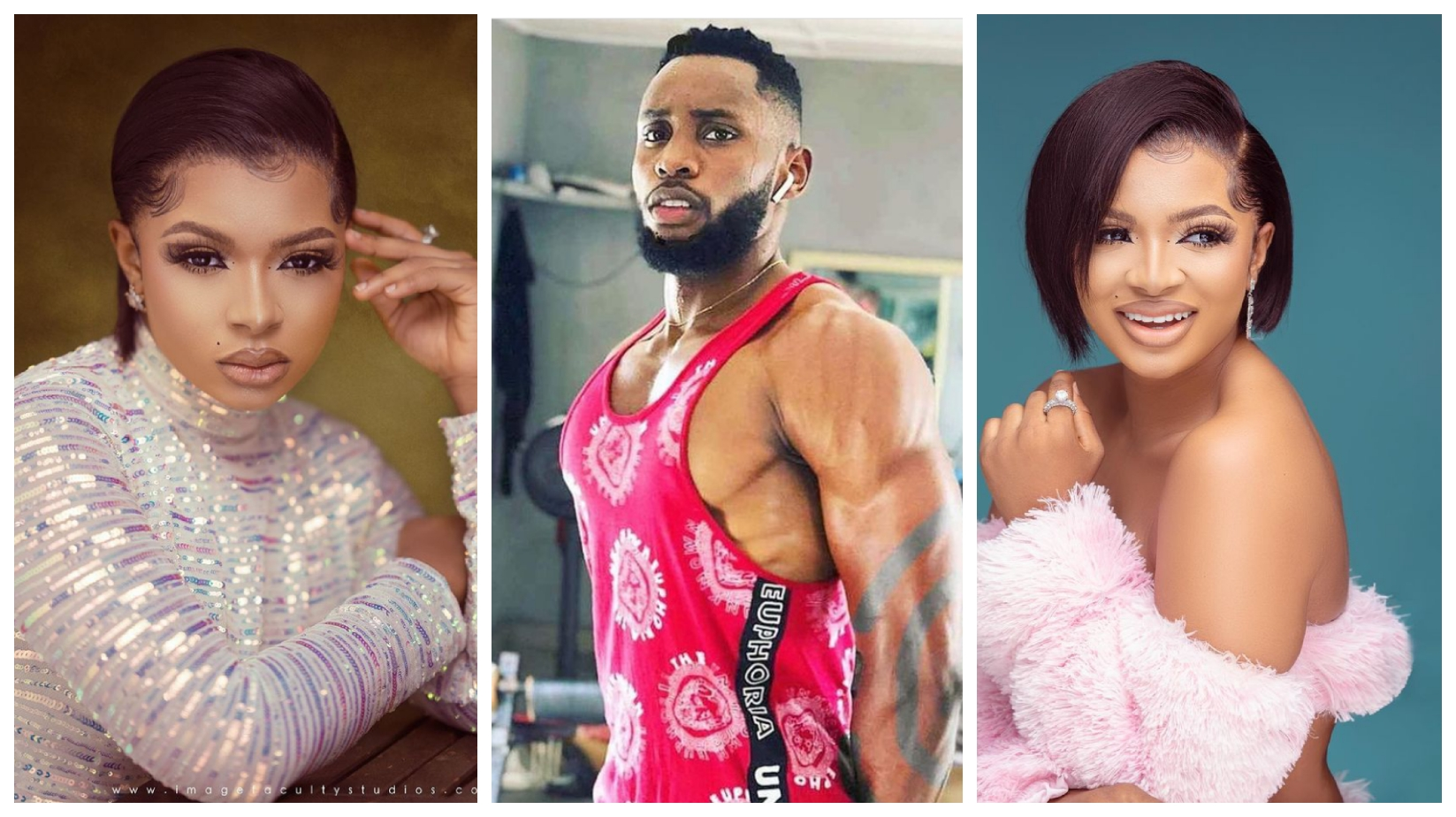 BBNaija: Liquorose and Emmanuel reveal what they will do outside Big Brother's House