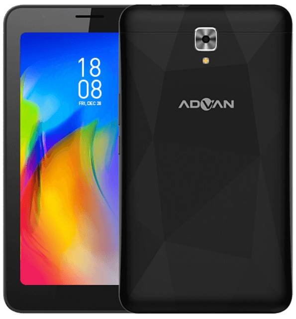 Advan X7 Pro (S7E) Firmware
