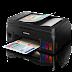 Driver Printer Canon G4000 dan Spesifikasinya