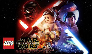 Lego Star Wars The Force Awakens Apk Mod Money Unlocked For Android Download