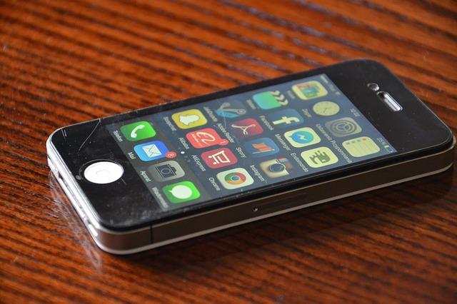 Bagaimana Cara Mengaktifkan 4G LTE di iPhone 4?
