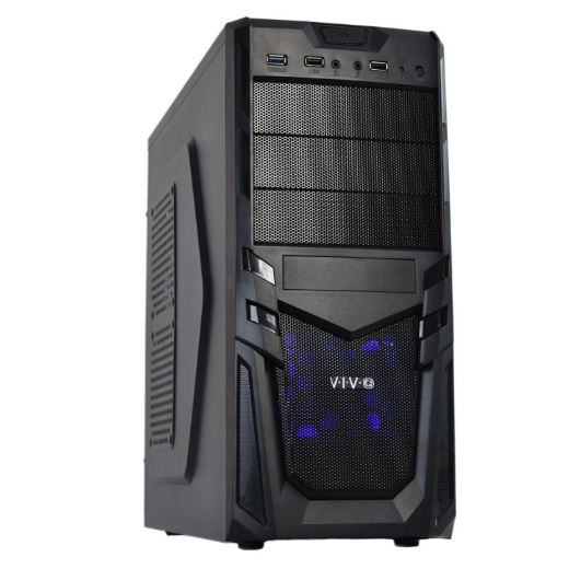 Case for Build The Best Gaming PC Under $500 2017