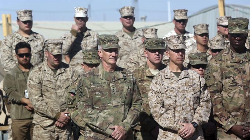 Pentagon is going to deploy a large military contingent in Europe