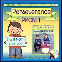 https://www.teacherspayteachers.com/Product/Perseverance-2075801