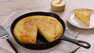 Cornbread Pudding Di Martha Stewart