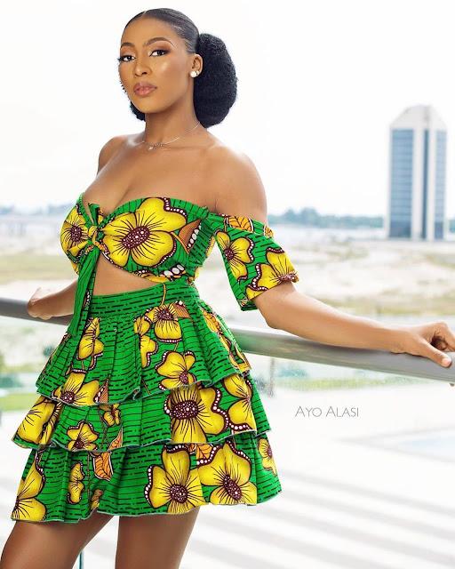 2019 Latest and Beautiful Ankara Styles Inspirations