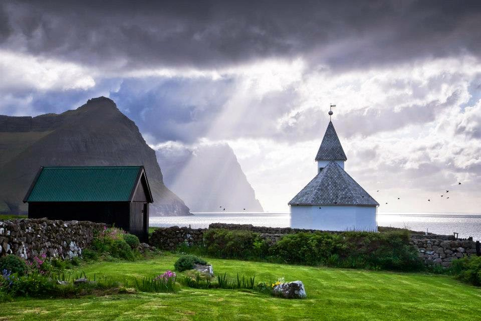 Travel to Faroe Islands - The Kingdom of Thor