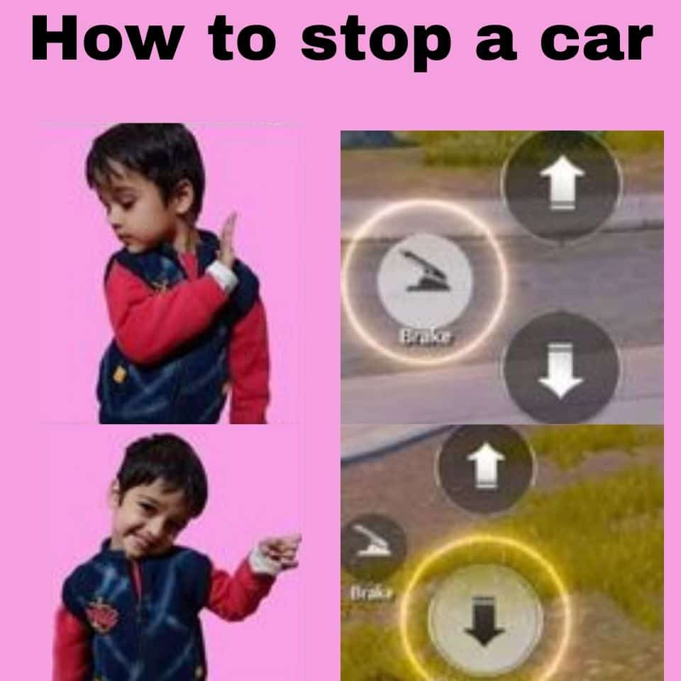 How-to-stop-a-car-in-india-funny-memes