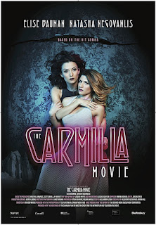 The Carmilla Movie – review