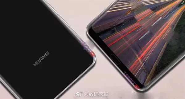 Huawei P20 Memamerkan Desain ProTriple-lens dengan Total Kamera 40MP