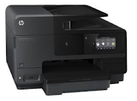 HP Officejet Pro 8620 Ink