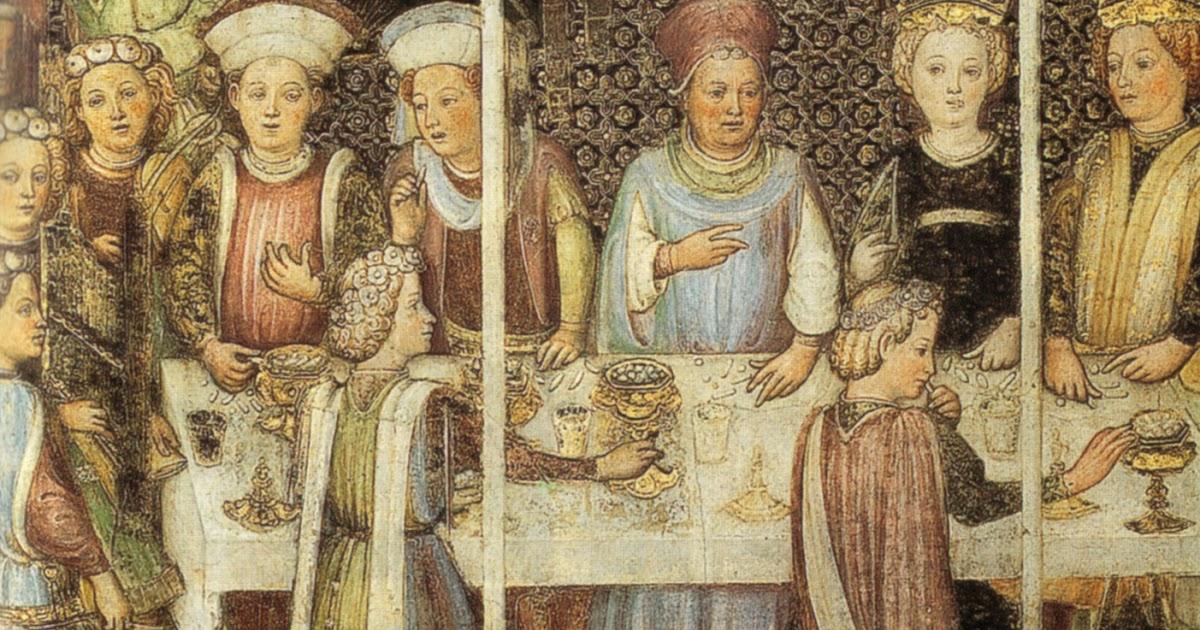 Matrimonio Nella Toscana : Toscana longobarda del matrimonio presso i longobardi