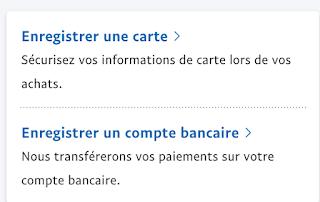 Comment lier mon compte ou carte bancaire avec mon compte PayPal ? comment ajouter et enregistrer une carte bancaire à votre compte PayPal