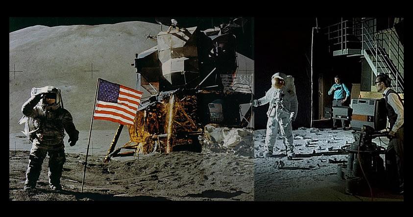 Aniversario del alunizaje ¿Llegamos realmente a la Luna? Y si es así ¿por qué no hemos vuelto?