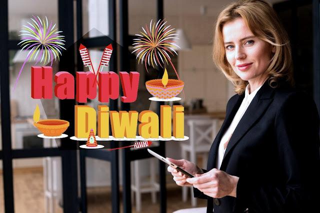 Diwali DP