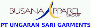 Lowongan Kerja di PT. Ungaran Sari Garments (Industrial Engineering, Cutting Planner, Production SPV, Pattern Maker, Export, GGT, Programmer, QC SPV, PPMC, Secretary, HRD, Accounting, Production Operator)