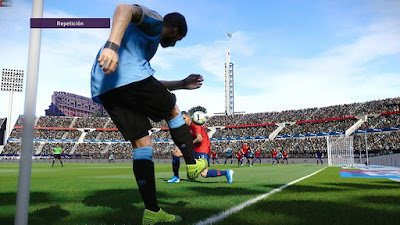 PES 2020 Stadium Estadio Centenario