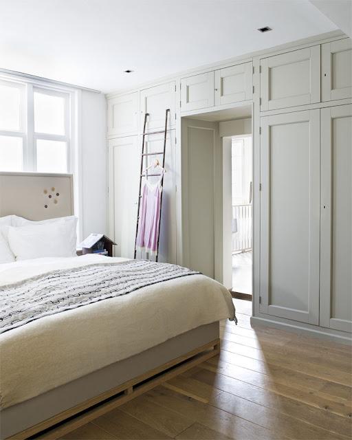 Manualidades y tendencias almacenaje extra para - Almacenaje dormitorio ...