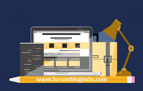 Pengertian Website, Jenis dan Manfaatnya