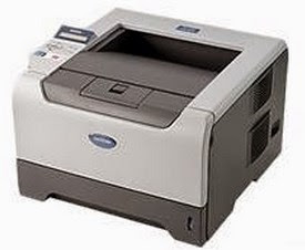 Download Printer Driver Brother HL-5270DN