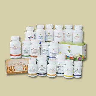 Хранителни добавки /Nutritions/
